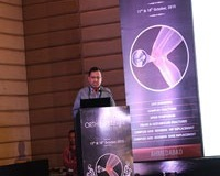 Three Lectures at National Conference - ORTHOTRENDS 2015 in Ahmedabad