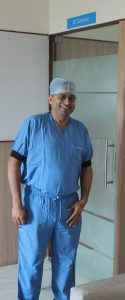 The Best Orthopedic Surgeon in Ahmedabad