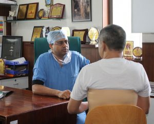 The Best Complex Fracture Doctor in Ahmedabad