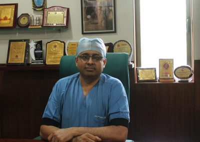 Dr. Pranav Shah - Orthopedic Surgeon in Ahmedabad
