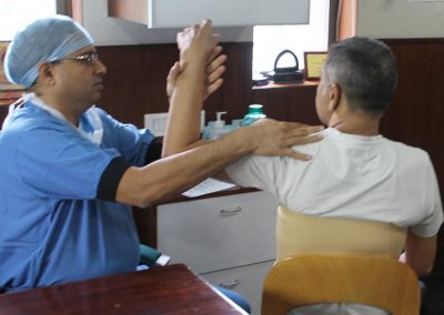 The Best Orthopedic Doctor in Gujarat