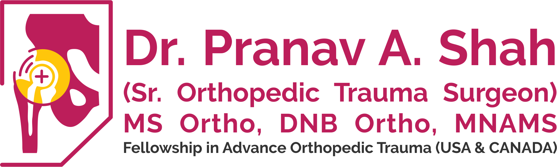 Complex Fracture in Ahmedabad, Gujarat & Rajasthan by One of the Best Orthopedic Surgeons in AhmedabadDr. Pranav Shah