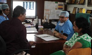 The Best Orthopedic Doctor in Ahmedabad